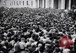 Image of Adolf Hitler Germany, 1933, second 16 stock footage video 65675031392