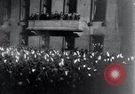 Image of Adolf Hitler Germany, 1933, second 62 stock footage video 65675031393