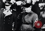 Image of Adolf Hitler Germany, 1937, second 28 stock footage video 65675031397