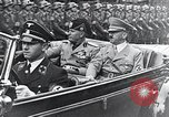 Image of Adolf Hitler Germany, 1937, second 33 stock footage video 65675031397