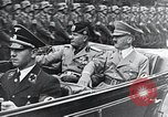Image of Adolf Hitler Germany, 1937, second 34 stock footage video 65675031397