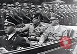 Image of Adolf Hitler Germany, 1937, second 36 stock footage video 65675031397