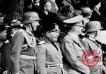 Image of Adolf Hitler Germany, 1937, second 49 stock footage video 65675031397
