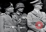 Image of Adolf Hitler Germany, 1937, second 54 stock footage video 65675031397