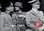 Image of Adolf Hitler Germany, 1937, second 55 stock footage video 65675031397
