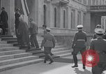 Image of Munich Agreement Munich Germany, 1938, second 2 stock footage video 65675031405