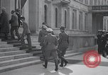 Image of Munich Agreement Munich Germany, 1938, second 4 stock footage video 65675031405