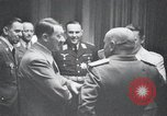 Image of Munich Agreement Munich Germany, 1938, second 7 stock footage video 65675031405