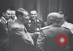Image of Munich Agreement Munich Germany, 1938, second 9 stock footage video 65675031405