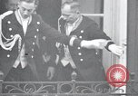 Image of Adolf Hitler at Bayreuth Opera House Bayreuth Bavaria Germany, 1936, second 2 stock footage video 65675031412