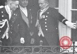 Image of Adolf Hitler at Bayreuth Opera House Bayreuth Bavaria Germany, 1936, second 3 stock footage video 65675031412