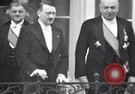 Image of Adolf Hitler at Bayreuth Opera House Bayreuth Bavaria Germany, 1936, second 8 stock footage video 65675031412