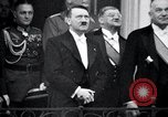 Image of Adolf Hitler at Bayreuth Opera House Bayreuth Bavaria Germany, 1936, second 11 stock footage video 65675031412