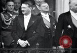 Image of Adolf Hitler at Bayreuth Opera House Bayreuth Bavaria Germany, 1936, second 14 stock footage video 65675031412