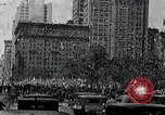 Image of Charles Lindbergh New York City USA, 1927, second 12 stock footage video 65675031417
