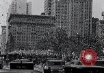 Image of Charles Lindbergh New York City USA, 1927, second 13 stock footage video 65675031417