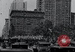 Image of Charles Lindbergh New York City USA, 1927, second 14 stock footage video 65675031417