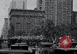 Image of Charles Lindbergh New York City USA, 1927, second 16 stock footage video 65675031417