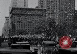 Image of Charles Lindbergh New York City USA, 1927, second 17 stock footage video 65675031417