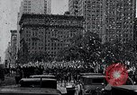 Image of Charles Lindbergh New York City USA, 1927, second 18 stock footage video 65675031417