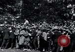 Image of Charles Lindbergh New York City USA, 1927, second 21 stock footage video 65675031417
