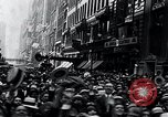 Image of Charles Lindbergh New York City USA, 1927, second 30 stock footage video 65675031417