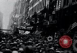 Image of Charles Lindbergh New York City USA, 1927, second 31 stock footage video 65675031417