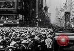 Image of Charles Lindbergh New York City USA, 1927, second 32 stock footage video 65675031417