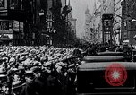 Image of Charles Lindbergh New York City USA, 1927, second 37 stock footage video 65675031417