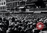 Image of Charles Lindbergh New York City USA, 1927, second 38 stock footage video 65675031417