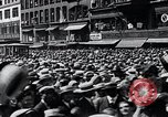 Image of Charles Lindbergh New York City USA, 1927, second 39 stock footage video 65675031417