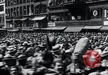 Image of Charles Lindbergh New York City USA, 1927, second 40 stock footage video 65675031417