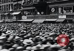 Image of Charles Lindbergh New York City USA, 1927, second 41 stock footage video 65675031417