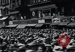 Image of Charles Lindbergh New York City USA, 1927, second 44 stock footage video 65675031417