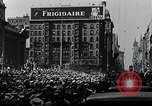 Image of Charles Lindbergh New York City USA, 1927, second 45 stock footage video 65675031417