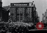 Image of Charles Lindbergh New York City USA, 1927, second 46 stock footage video 65675031417