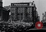 Image of Charles Lindbergh New York City USA, 1927, second 47 stock footage video 65675031417