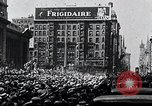 Image of Charles Lindbergh New York City USA, 1927, second 48 stock footage video 65675031417