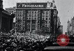 Image of Charles Lindbergh New York City USA, 1927, second 49 stock footage video 65675031417