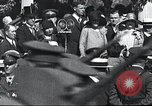 Image of Charles Lindbergh receives New York Medal of Valor New York United States USA, 1927, second 18 stock footage video 65675031418