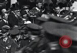 Image of Charles Lindbergh receives New York Medal of Valor New York United States USA, 1927, second 19 stock footage video 65675031418
