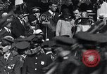 Image of Charles Lindbergh receives New York Medal of Valor New York United States USA, 1927, second 21 stock footage video 65675031418