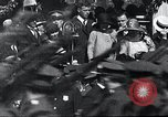Image of Charles Lindbergh receives New York Medal of Valor New York United States USA, 1927, second 22 stock footage video 65675031418