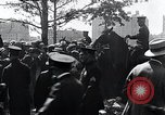 Image of Charles Lindbergh receives New York Medal of Valor New York United States USA, 1927, second 32 stock footage video 65675031418