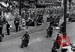 Image of Charles Lindbergh Brooklyn New York City USA, 1927, second 41 stock footage video 65675031419