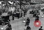 Image of Charles Lindbergh Brooklyn New York City USA, 1927, second 42 stock footage video 65675031419