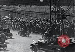 Image of Charles Lindbergh Brooklyn New York City USA, 1927, second 51 stock footage video 65675031419