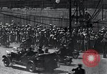 Image of Charles Lindbergh Brooklyn New York City USA, 1927, second 52 stock footage video 65675031419