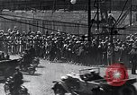Image of Charles Lindbergh Brooklyn New York City USA, 1927, second 53 stock footage video 65675031419