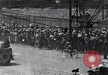 Image of Charles Lindbergh Brooklyn New York City USA, 1927, second 55 stock footage video 65675031419